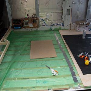 DIY Motorhome  For Self Build Motorhome Enthusiasts